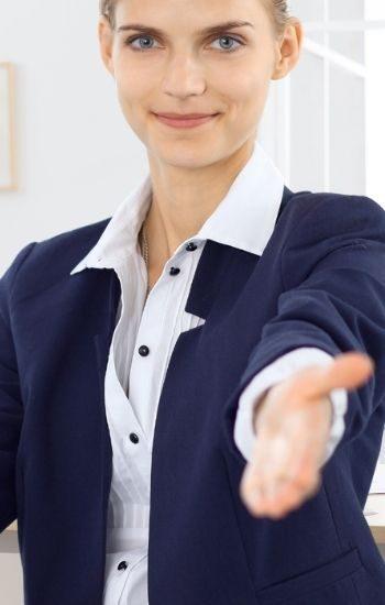 office woman-jealousy